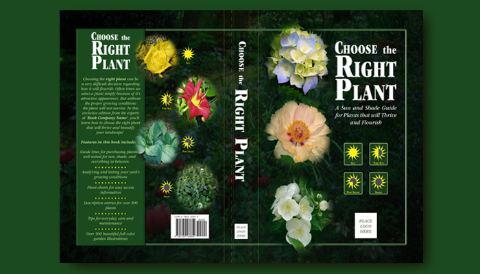 Choose the Right Plant book cover
