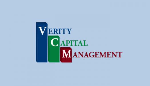 Verity Capital Mangement Financial Advisor Logo