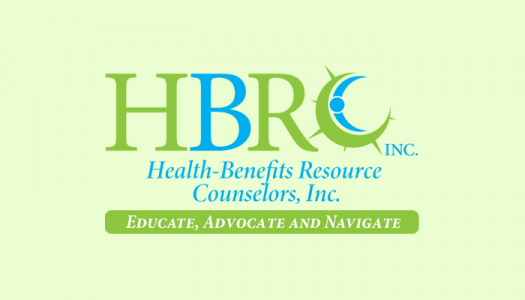 Health Benefits Resource Counselors, Inc logo