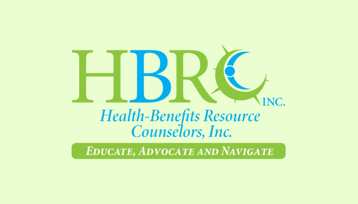 Health Benefits Resource Counselors, Inc logo