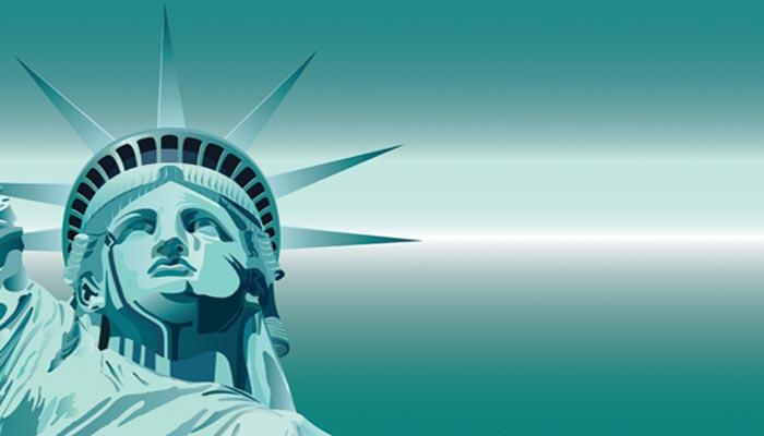 Lady Liberty_Illustration