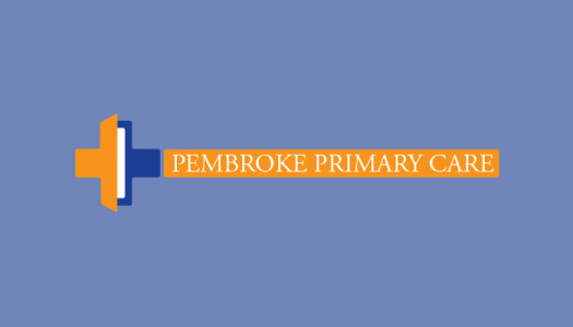 Primary Care Medical Logo