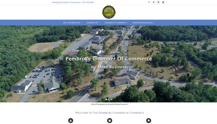 Pembroke Chamber of Commerce in Pembroke MA