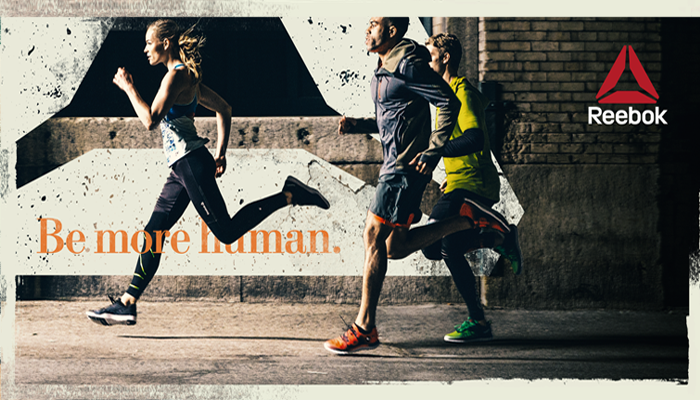 PhotoShop Effects group running-Artwork Supplied-Reebok Wall Graphics