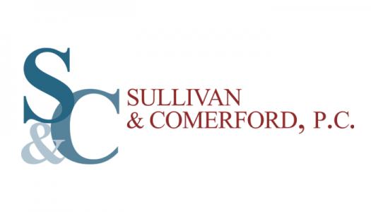 Sullivan-Comerford, P.C. logo
