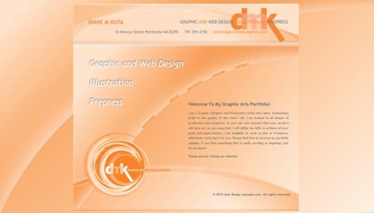 dmk design concepts_Draft Website